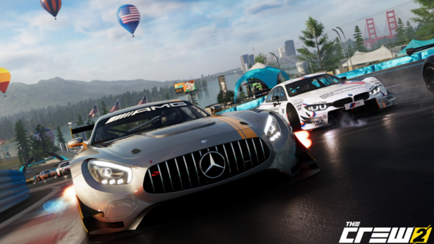 The Crew 2: Neue Screenshots