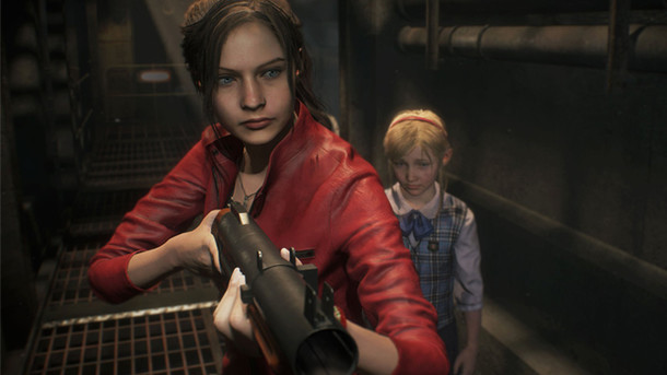 Resident Evil 2 Remake: 10 neue Screenshots