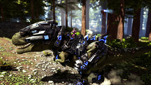 ARK: Survival Evolved: Zehn neue Bilder