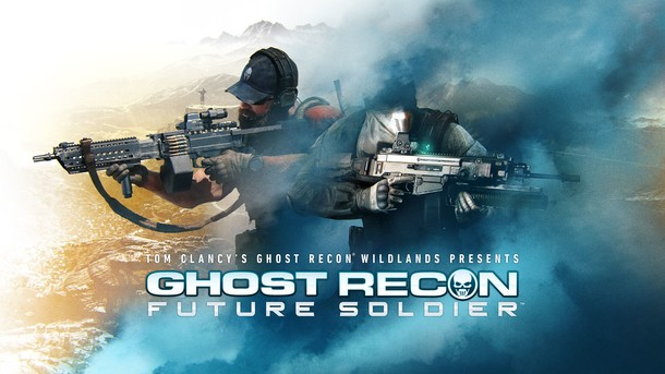Tom Clancy's Ghost Recon Wildlands: SPEZIALMISSION ALS HOMMAGE AN GHOST RECON FUTURE SOLDIER