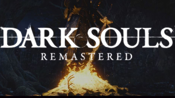 Dark Souls: Remastered: Dark Souls: Remastered - Announcement Trailer