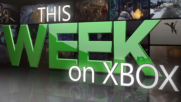 Xbox One: This Week on Xbox: January 12, 2018