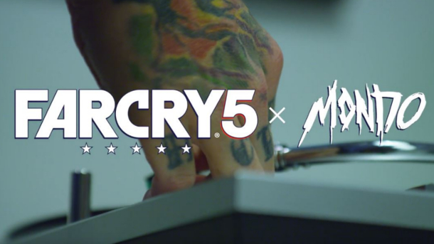 Far Cry 5: Far Cry 5 - Trailer Limitierte Mondo Edition