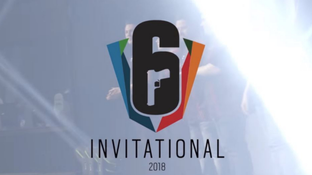 Tom Clancy's Rainbow Six: Siege - Rainbow Six: Siege - Six Invitational Trailer | Ubisoft [DE]