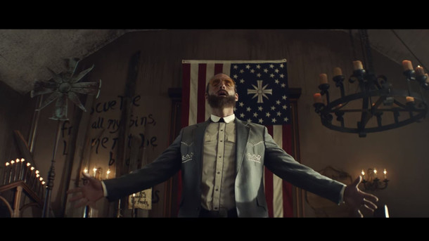 Far Cry 5: Far Cry 5: Die Predigt - Live Action Trailer | Ubisoft [DE]