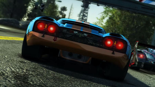 Burnout Paradise: Burnout Paradise Remastered - The Race Is On - Official Trailer