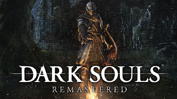Dark Souls: Remastered: Dark Souls Remastered - Pre-Order Trailer - German Version