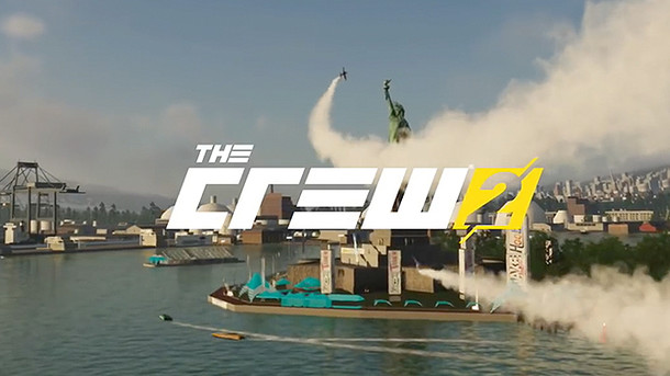 The Crew 2: Zwei neue Videos