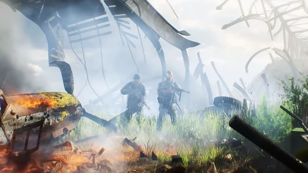Battlefield V - Offizieller Battlefield V Reveal-Trailer
