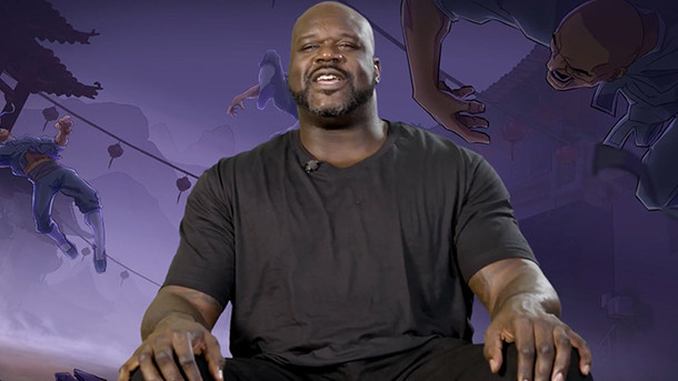 Shaq Fu: A Legend Reborn: Shaq FU: A Legend Reborn Collector's Edition