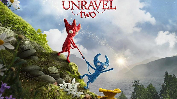 Unravel 2 - Unravel 2: Offizieller Reveal-Trailer | EA Play 2018