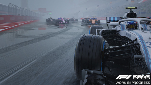 F1 2018 - F1® 2018 | OFFICIAL GAMEPLAY TRAILER | MAKE HEADLINES [DE]