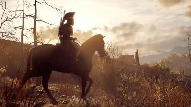 Assassin's Creed Odyssey - Assassin's Creed Odyssey: Die Macht der Entscheidung-Trailer
