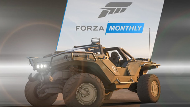Forza Horizon 4 - Forza Monthly | September