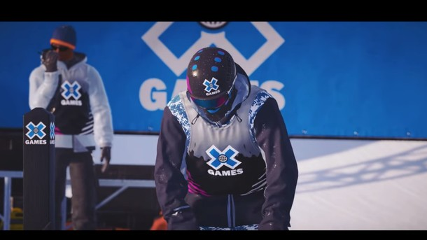 STEEP: STEEP - X Games Teaser