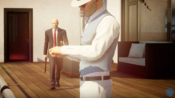 Hitman 2: HITMAN 2 – Ghost Mode Trailer Deutsch HD German (2018)