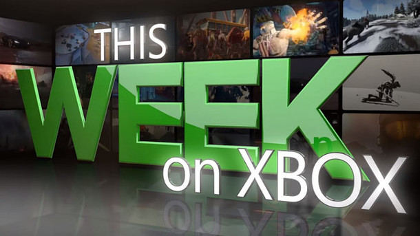 Xbox One: This Week on Xbox: Xbox One X Platinum Limited Edition Bundle Giveaway