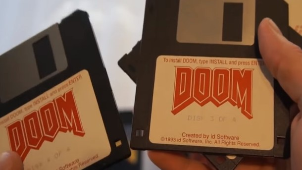 DOOM Eternal : 25 Jahre DOOM