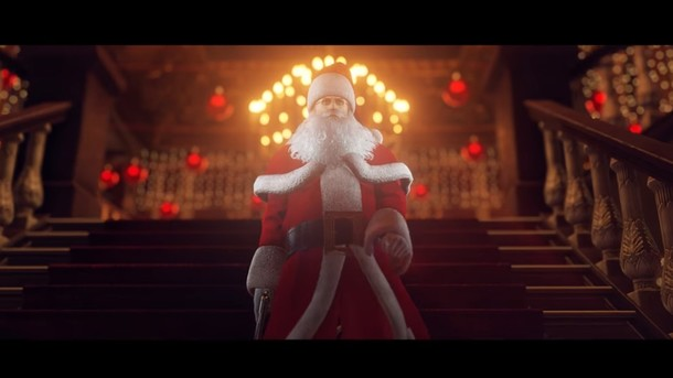 Hitman 2: Holiday Hoarders Trailer OV mit dt. Untertiteln