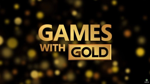 Xbox Live Gold: March 2019 Games with Gold
