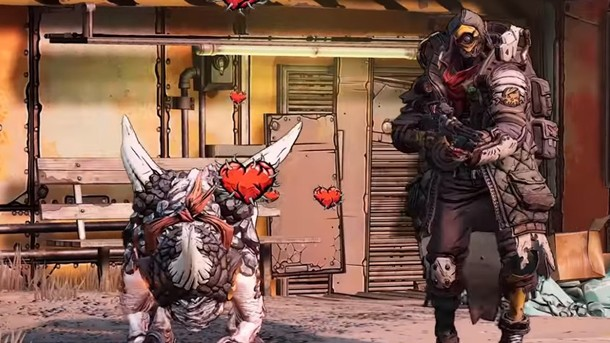 Borderlands 3: Offizieller Announce-Trailer