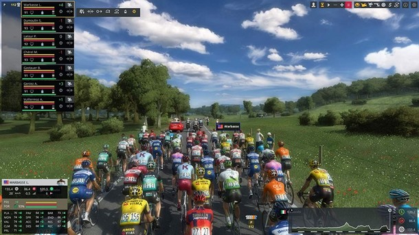 Tour de France 2019 - Launch-Trailer