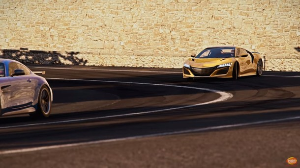 Project CARS 3 : Project CARS 3 - Reveal Trailer