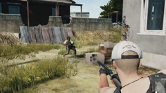 PUBG Xbox One X vs Xbox One Patch 2 Frame-Rate Test