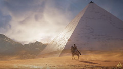Assassin's Creed Origins: Die Discovery Tour - Launch Trailer