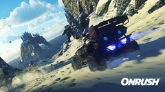 ONRUSH | The Stampede Is Coming [GER]