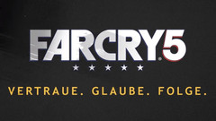 Far Cry 5: Die Taufe - Live Action Trailer | Ubisoft [DE]