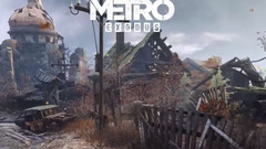 METRO EXODUS Real-Time Ray Tech Demo (2018)