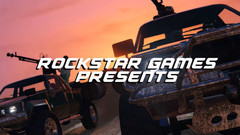GTA Online: Target Assault Races Trailer