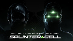 [DE] Tom Clancy's Ghost Recon Wildlands - Special Operation 1: Splinter Cell