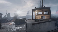 Official Call of Duty: WWII Map Briefings - Dunkirk