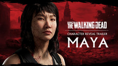 OVERKILL's The Walking Dead - Maya Trailer