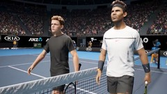 AO International Tennis Developer Diary: Overview