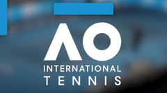 A sneak peak at the AO International Tennis Stadium & Venue creator