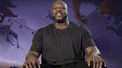 Shaq FU: A Legend Reborn Collector's Edition