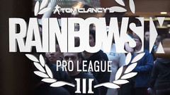 Rainbow Six Pro League - Atlantic City Aftermovie