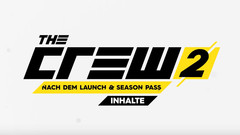 THE CREW 2: Jahr 1 + Season Pass Inhalte | Ubisoft [DE]