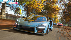 Forza Horizon 4 Details Revealed on Inside Xbox