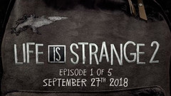 LIFE IS STRANGE 2 Teaser Trailer