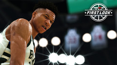 NBA 2K19 — A Boy With A Name (Feat. Giannis Antetokounmpo)