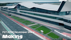 F1 2018 | Making Headlines | Career Developer Diary 1 [DE]