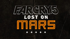 Far Cry 5: Lost On Mars-Launch-Trailer | Ubisoft [DE]