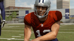 The First 26 Minutes of Madden NFL 19's Longshot Homecoming Gameplay