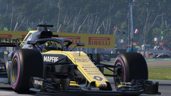 F1 2018 Dev Diary 2 Lee Mather DE