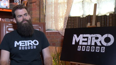 "Metro: Exodus - 4A Games ""Wanted to do Something Different"" - Interview"