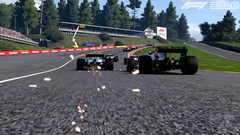 F1 2018 - Offizieller Gameplay Trailer 2 (DE)